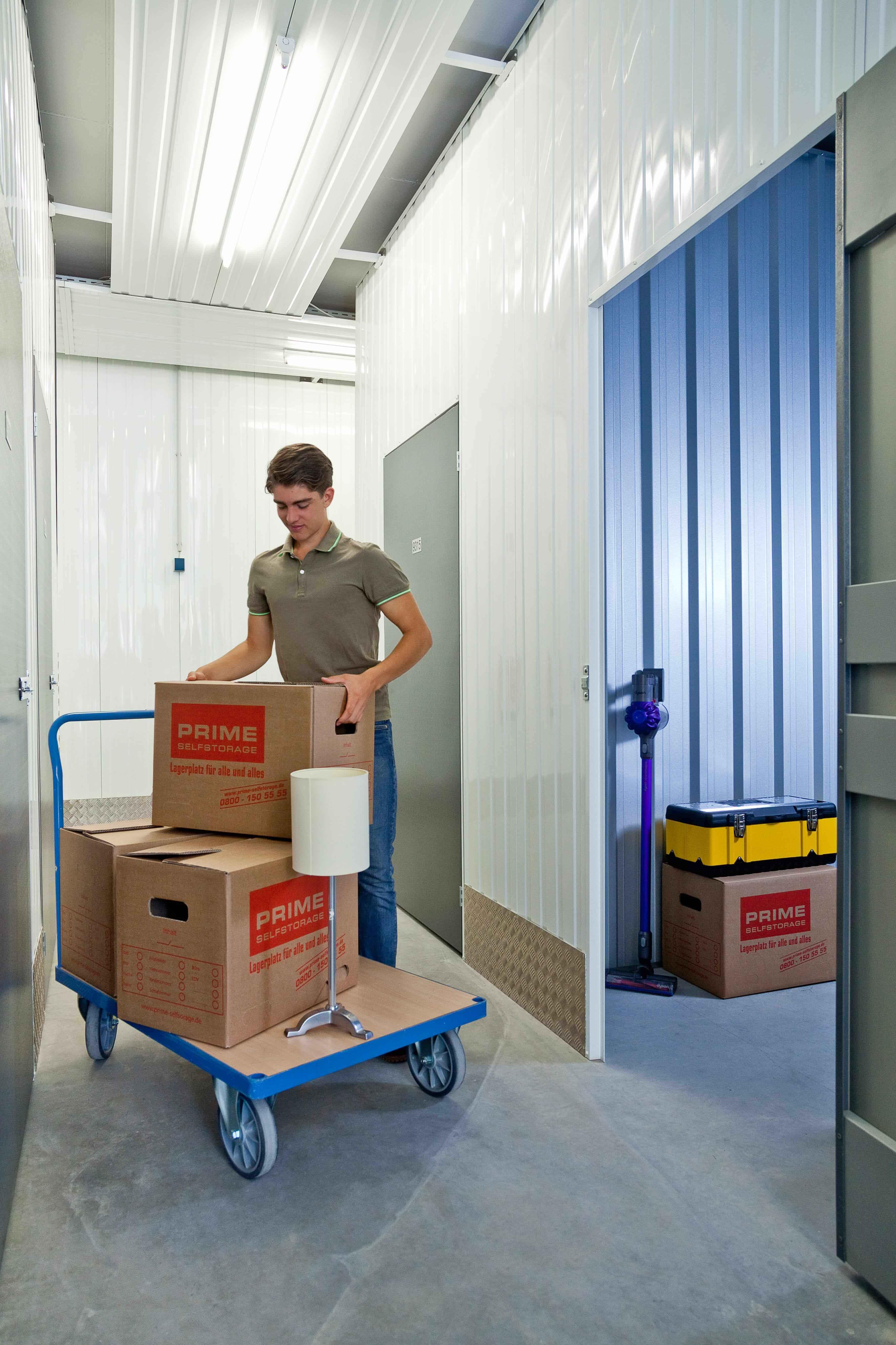 prime selfstorage lagerr ume mieten ab 1m. Black Bedroom Furniture Sets. Home Design Ideas