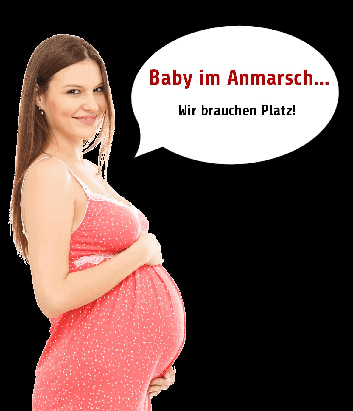 PRIME Selfstorage Baby im Anmarsch